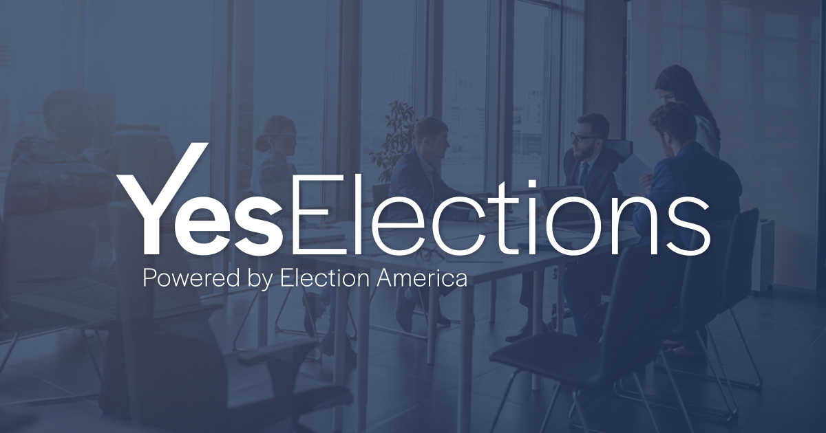 Pension Amp Retirement Elections Yeselections