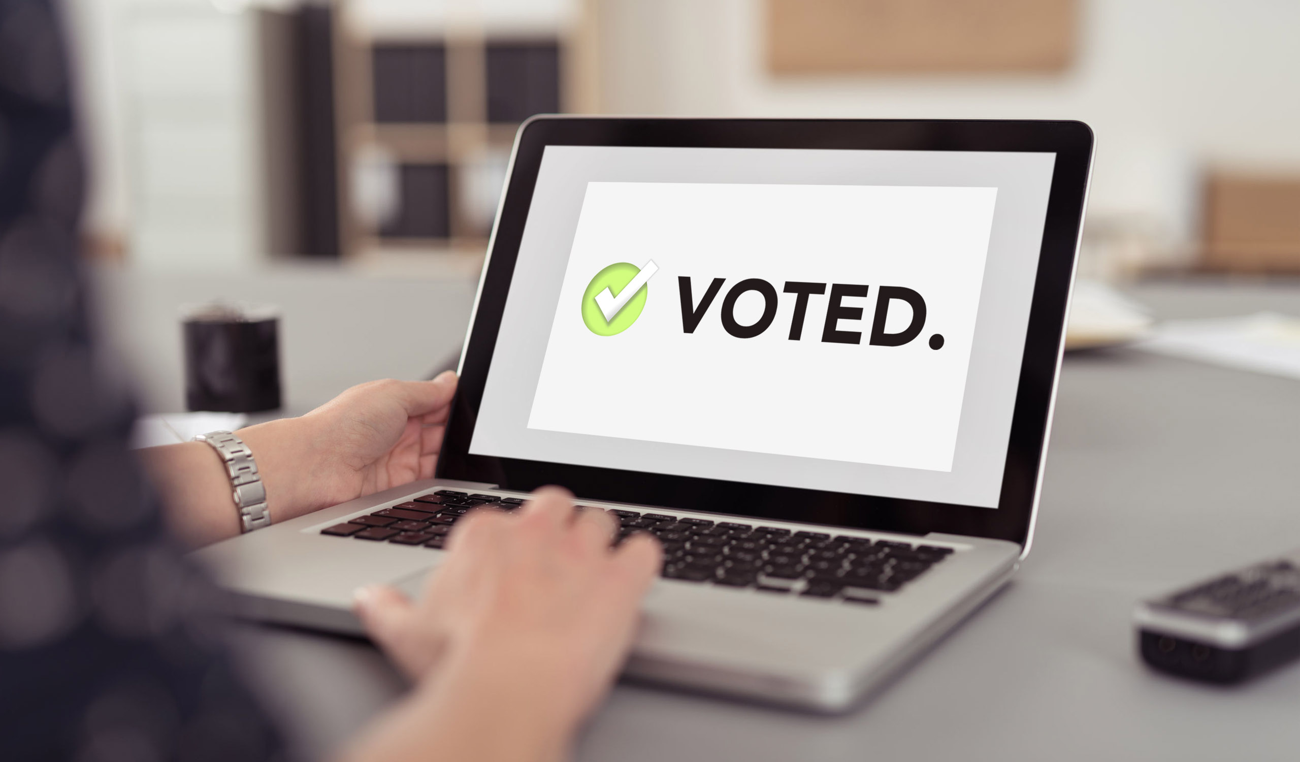 Top Features Every Online Voting System Should Have